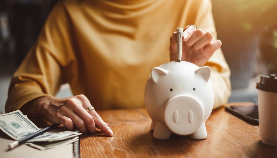 Saving to Start Your Own Business